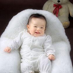 赤ちゃん写真アイコン画像